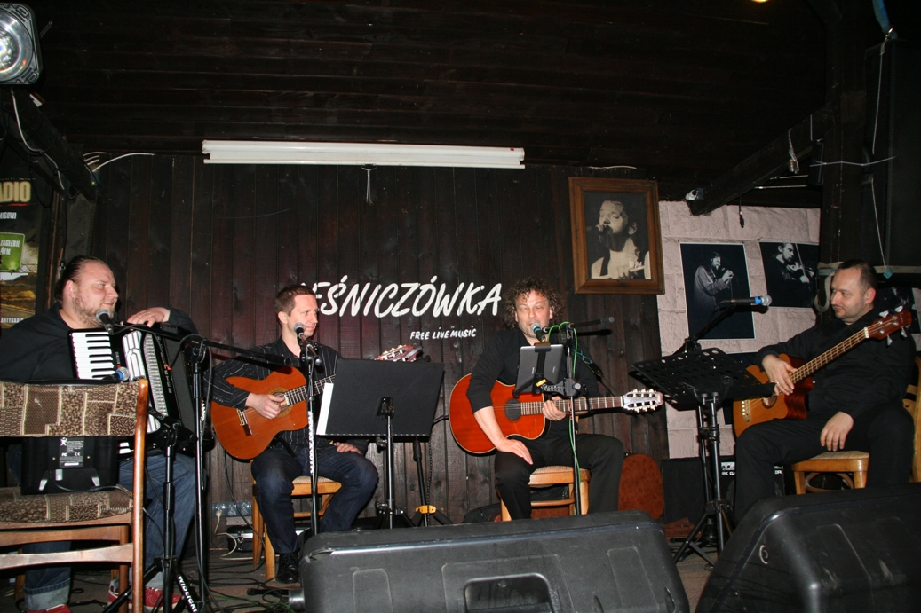 Przeglądasz zdjącia z koncertu: 2014-04-26 Leoszewski