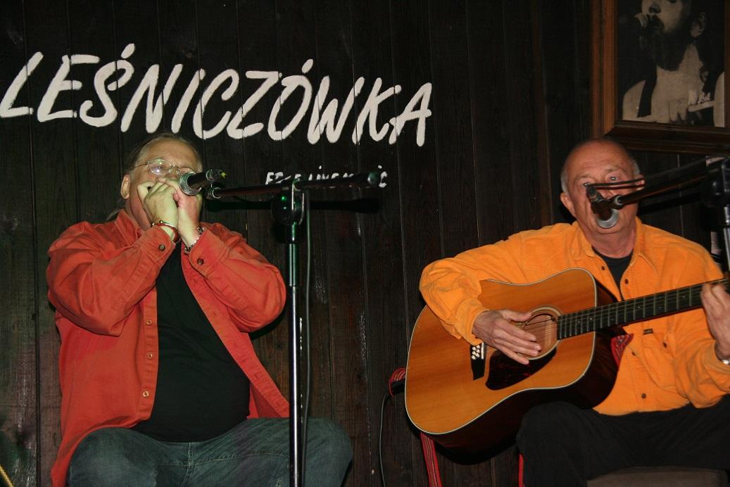 Przeglądasz zdjącia z koncertu: 2015-10-23  Andrzej Brzeski