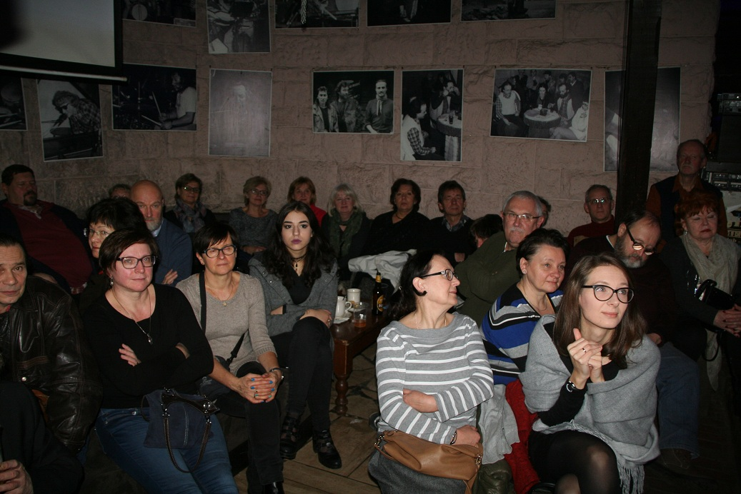 Przeglądasz zdjącia z koncertu: 2016-11-18 'Reminiscencje Festiwalu 'Danielka 2016'