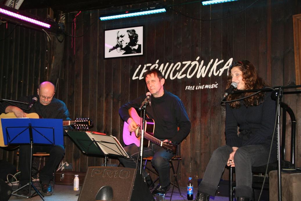 Przeglądasz zdjącia z koncertu: 2016-11-27 spektakl muzyczny 'NIE DAM UCIEC SZCZĘŚCIU'
