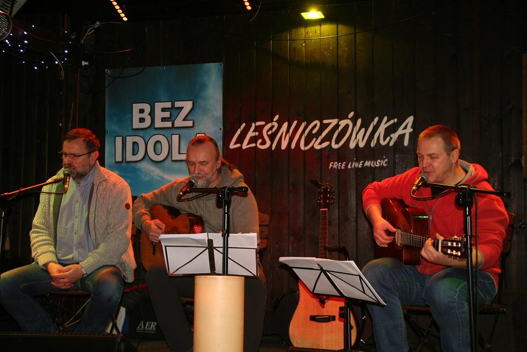 Przeglądasz zdjącia z koncertu: 2018-01-26 BEZ IDOLA