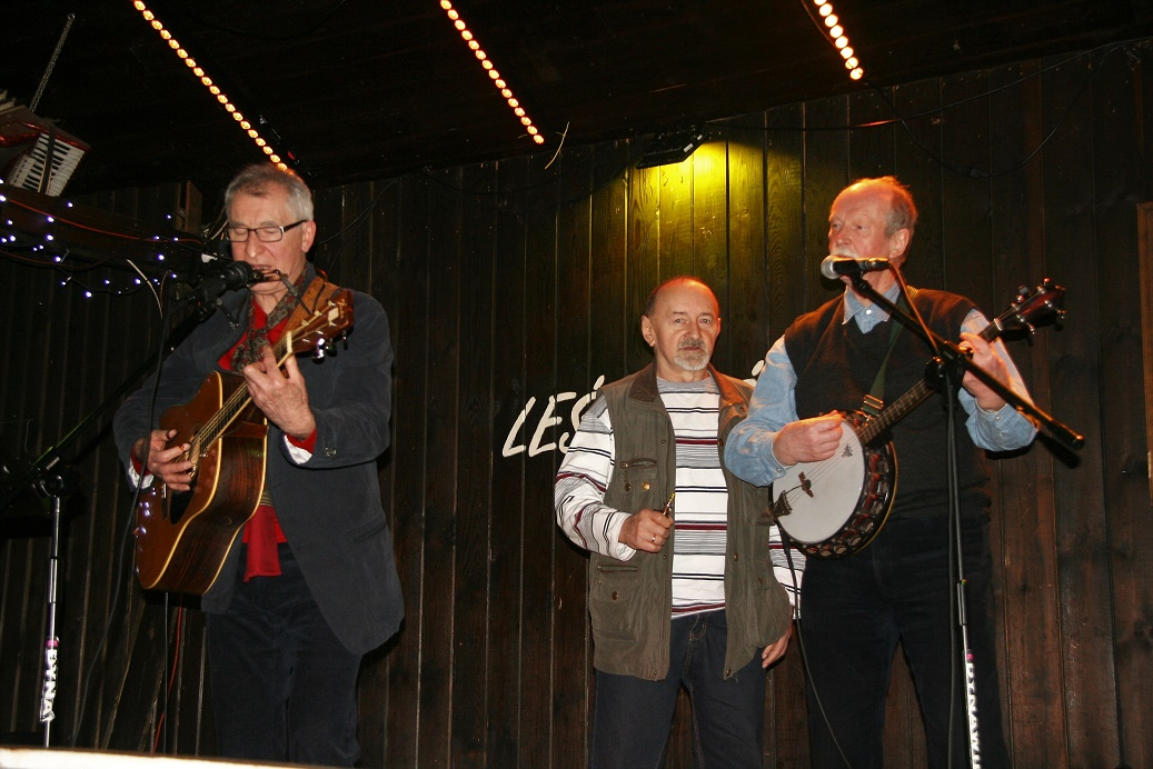 Przeglądasz zdjącia z koncertu: 2018-02-11 Tomek Szwed