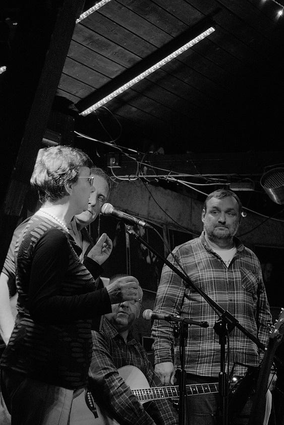 Przeglądasz zdjącia z koncertu: 2018-11-11 10-lecie 'MarkowegoGrania Wojtek Jarociński + Wacław Juszczyszyn