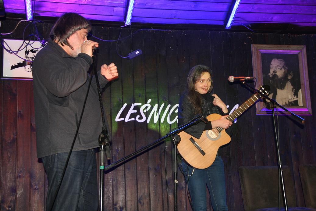 Przeglądasz zdjącia z koncertu: 2018-11-23 Olek Grotowski i Olga Leszczyńska